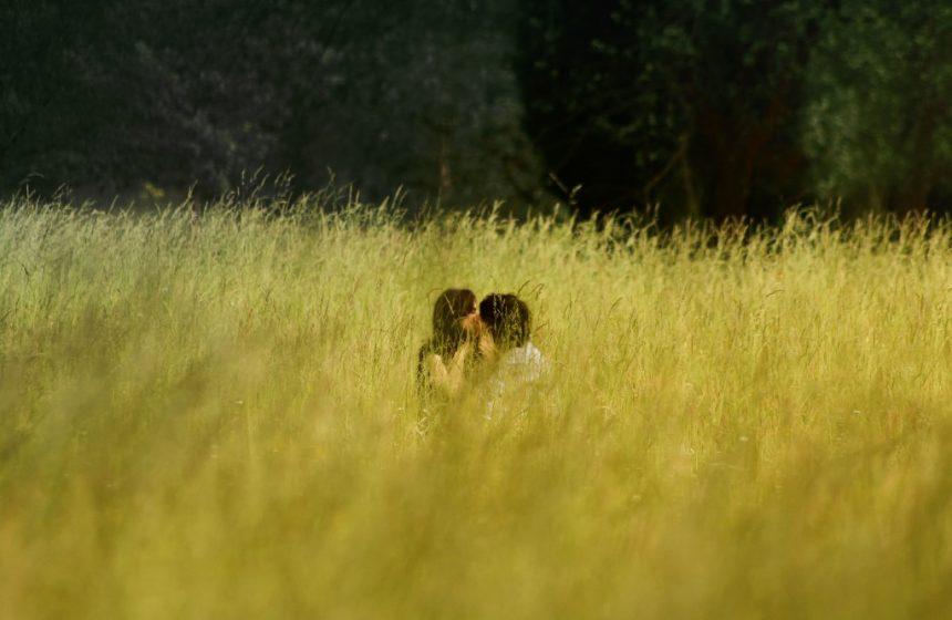 1. épisode : De l'importance d'être soi-même pour un couple qui dure