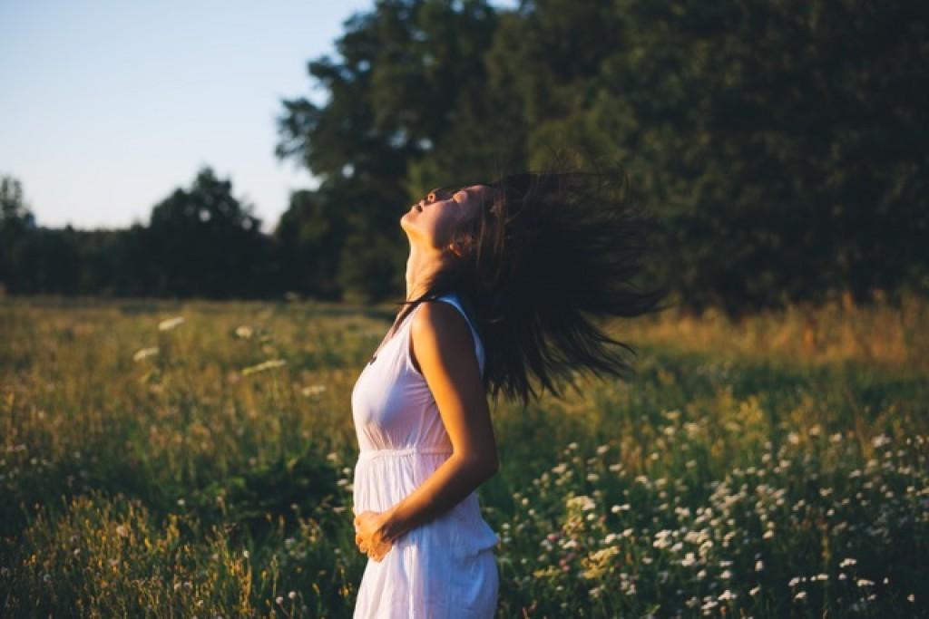 Accueillir l'âme de son enfant pendant la grossesse