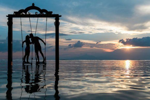 8. le mot de la fin : L'Amour, c'est Construire une Route à Deux en Entretenant son Propre Chemin