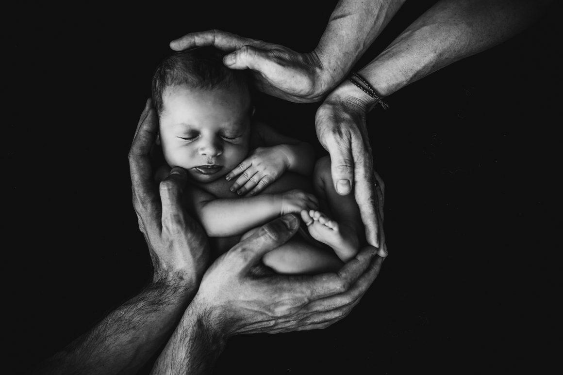 Préparation spirituelle à la naissance